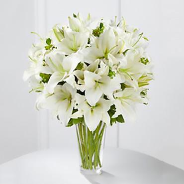 Elegance Thank Bouquet - Panama